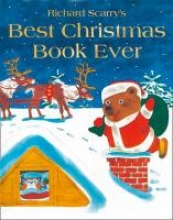 Scarry, Richard Best Christmas Book Ever!