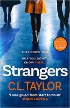 C.L. Taylor , Strangers