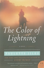 Jiles, Paulette The Color of Lightning