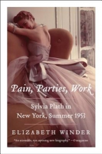 Winder, Elizabeth Pain, Parties, Work