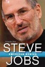 Ziller, Amanda Steve Jobs