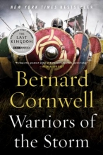 Cornwell, Bernard Warriors of the Storm