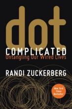 Zuckerberg, Randi dot Complicated