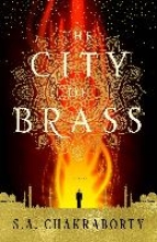 Chakraborty, S. A. The City of Brass