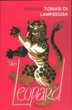 Tomasi di Lampe, Giuseppe Leopard