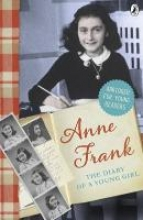 Anne Frank , The Diary of Anne Frank (Abridged for young readers)