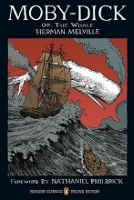 Melville, Herman Moby-dick