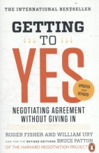 Fisher,R. Getting to Yes
