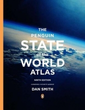 Smith, Dan The Penguin State of the World Atlas