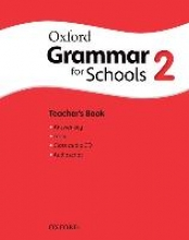Oxford Grammar for Schools 2: Teacher`s Book and Audio CD Pack