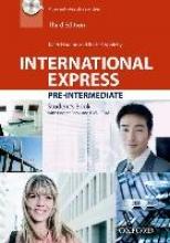 International Express: Pre-Intermediate: Student`s Book Pack