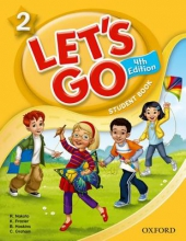 Let`s Go 2. Student Book. 4th Edition
