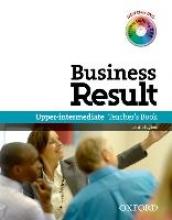 Hughes, John Business Result DVD Edition: Upper-Intermediate: Teacher`s Book Pack