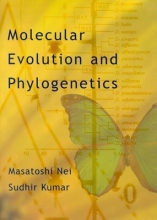 Masatoshi (Evan Pugh Professor of Biology and Director, Institute of Molecular Evolutionary Genetics, Evan Pugh Professor of Biology and Director, Institute of Molecular Evolutionary Genetics, Penn State University) Nei,   Sudhir (Assistant Professor, De Molecular Evolution and Phylogenetics