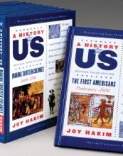 Hakim, Joy History of Us