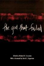 The God That Failed