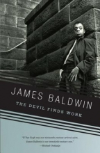 Baldwin, James The Devil Finds Work