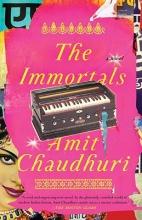 Chaudhuri, Amit The Immortals