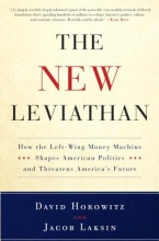 Horowitz, David The New Leviathan