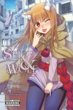 Hasekura, Isuna Spice and Wolf 11