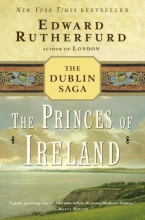 Rutherfurd, Edward The Princes Of Ireland