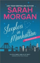 Morgan, Sarah Sleepless in Manhattan
