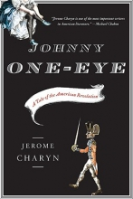 Charyn, Jerome Johnny One-eye