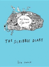 Lisa Currie The Scribble Diary