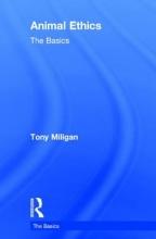 Miligan, Tony Animal Ethics