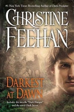 Feehan, Christine Darkest at Dawn