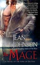 Johnson, Jean The Mage