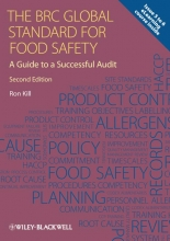 Kill, Ron The BRC Global Standard for Food Safety