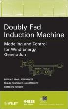 Abad, Gonzalo Doubly Fed Induction Machine