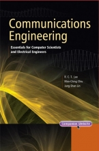 Lee, Richard Chia Tung Communications Engineering
