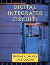 DeMassa, Thomas A. Digital Integrated Circuits