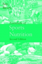 Fred Brouns,   Cerestar-Cargill Essentials of Sports Nutrition