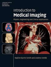 Smith, Nadine Barrie Introduction to Medical Imaging