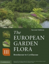James Cullen,   Sabina G. Knees,   H. Suzanne Cubey The European Garden Flora Flowering Plants
