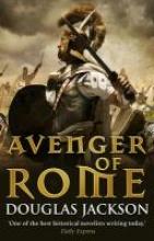 Jackson, Douglas Avenger of Rome