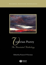 O`Gorman, Francis Victorian Poetry