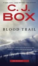Box, C. J. Blood Trail