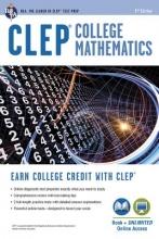 Friedman, Mel,   Schwartz, Stu Clep College Mathematics