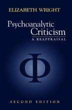 Wright, Elizabeth Psychoanalytic Criticism