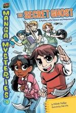 Thielbar, Melinda Manga Math Mysteries 3