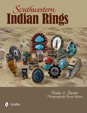 Paula A. Baxter Southwestern Indian Rings