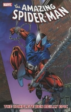 The Complete Ben Reilly Epic, Book 1