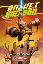 Young, Skottie Rocket Raccon 1