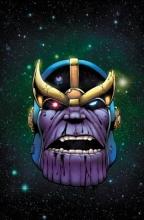 Starlin, Jim Thanos