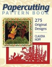 Claudia Hopf Papercutting Pattern Book