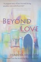 Masmoudi, Ikram Beyond Love